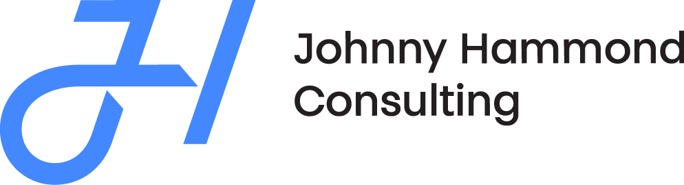 Johnny Hammond | Digital Consultancy & Coach